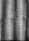 HENRI Épitaphe de Seikilos